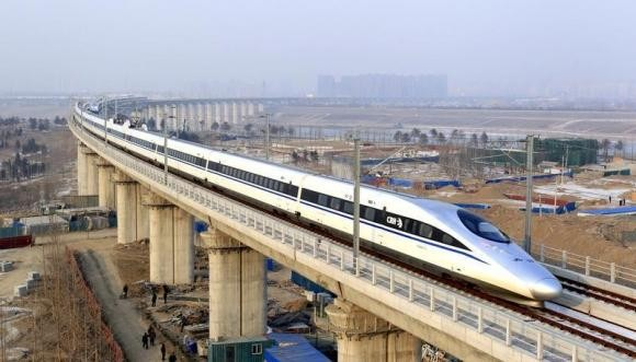 Construction of the Beijing-Tianjin-Hebei rail lines is set to commence by the end of 2015.