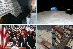 Images from The Apollo 11 Experience