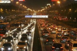 Traffic congestion in Beijing is worse than ever, and ride-on-demand services are to blame, according to government authorities.