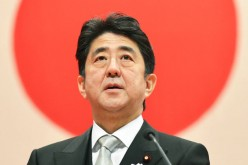 Japanese Prime Minister Shinzo Abe's speech to commemorate the end of WWII left much to be desired.