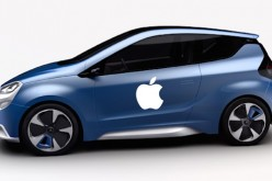 Apple Electric Car?