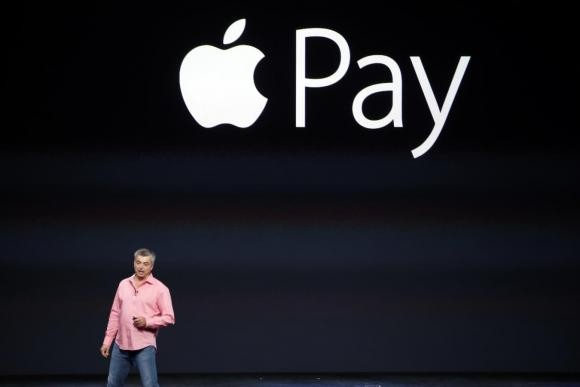 Apple Pay will soon support transactions made on KFC, Starbucks and Best Buy.