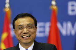 Chinese Premier Li Keqiang is confident that the fundamentals of economy are on course to regain their strength.