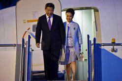 President Xi Jinping and his wife recently met with Belgian royals during their Chinese visit.