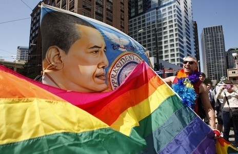 The landmark SCOTUS ruling enables and recognizes same-sex marriages across the United States.