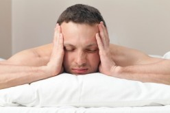 Lack of sleep could lead to health issues.
