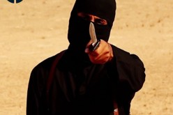 The ISIS militant known as Jihadi John has been unmasked.