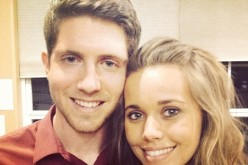 Jessa Duggar and Ben Seewald