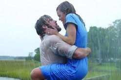 The Notebook's Movie Poster