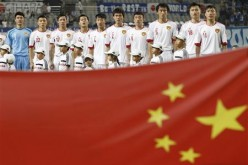 China's national soccer team has not been faring well, pushing the government to pass the soccer reform plan.