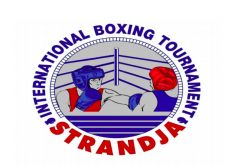 The 66th Strandja Boxing Tournament official logo