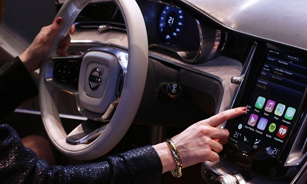 Smart vehicles will form part of the Internet of Things (IoT)