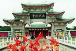China's famous Shaolin Temple is currently home to controversial figure Shi Yongxin, who has been accused of corruption and commercializing Shaolin.