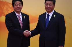 Improving Sino-Japanese ties are attributed to be a result of high-level political dialogues between President Xi Jinping and Japanese Prime Minister Shinzo Abe as well as other senior officials.