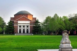 Tsinghua University is one of the most prestigious academic institutions in the country.