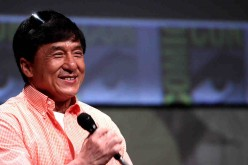 Jackie Chan will lend his voice for China's 2022 Winter Olympic bid with the song