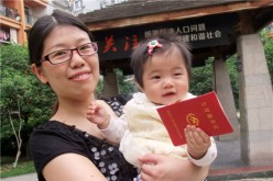 Women's rights should be upheld in family planning law amendments, says China Daily reporter.