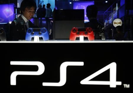 Sony's PlayStation 4 boosted their sales in U.S. and Japan after price cuts.