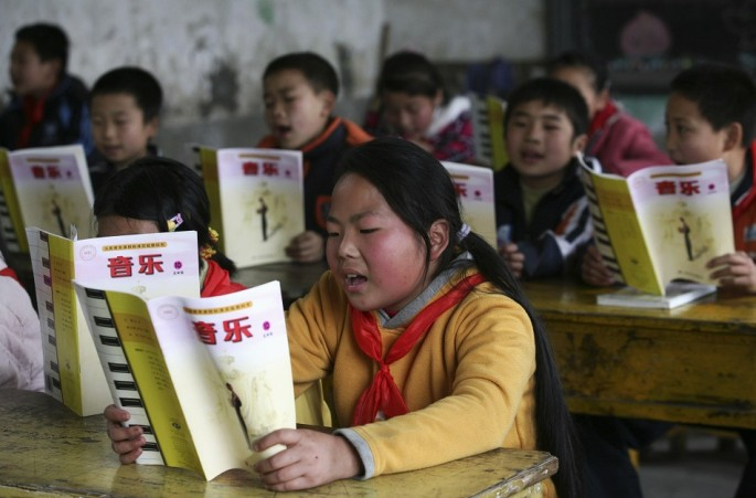 UNICEF urges China to invest more in early childhood education in the country's rural areas.