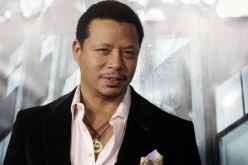 Terrence Howard plays Lucious Lyon in the Fox hit series