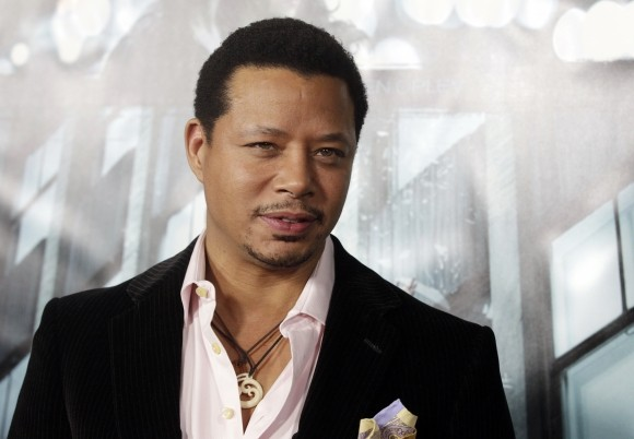 "Terrence Howard plays Lucious Lyon in the Fox hit series ""Empire."""