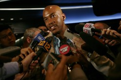 Former NBA Star Stephon Marbury was recently named as Beijing's Environment Protection Ambassador.