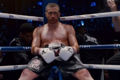 Eminem executive produced the soundtrack of the boxing film