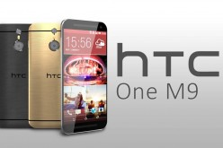 The HTC One M9 smartphone is powered by 1.5GHz processor with 3GB RAM and 20-megapixel rear camera.