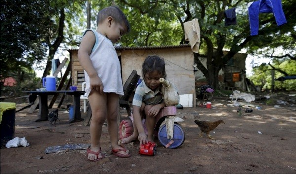 How Poverty Affects Childrens Brains >> Poverty Affects Children S Brain Growth Californian St