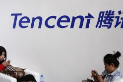 For the second time, Tencent is hailed as China's most valuable brand.