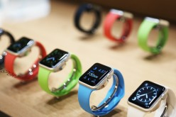 Apple faces competition with domestic versions of Apple Watch that come with a much cheaper price.