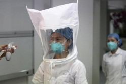 China vows to continue sending medical workers and other humanitarian aid to Ebola-hit regions.