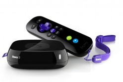 A new leak reveal specs of the Roku 4.