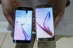 Samsung Galaxy S6 and S6 Edge are now on sale in China.