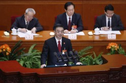 The National People's Coalition's approval of the new amendment to Administrative Procedure Law empowers private citizens to sue the government.