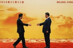 Relations between China and Japan have shown signs of progress when the two countries sent their respective representatives to high-level meetings.