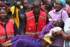 Student killed, 141 injured in Kenya university stampede