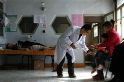 A plan has been set up by Chinese authorities to provide educational aid to medical students from rural areas in the country, provided that they return to the countryside after graduation.