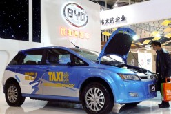 China's auto industry may fail to achieve the 10-year goals set by the government.
