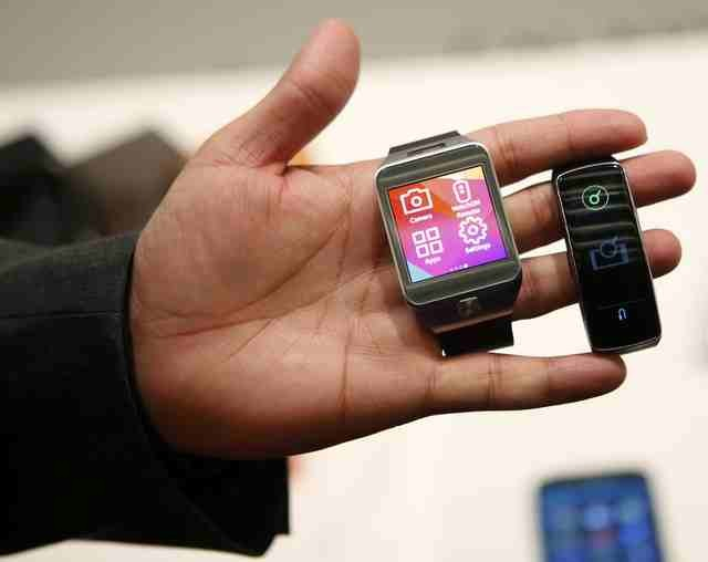 Industry experts agree that wearable devices are the next big thing in the world of mobile technology.
