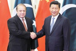 Chinese President Xi Jinping seals new partnerships during his Pakistan trip.