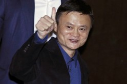 Jack Ma previously topped the list in 2014 with donations of 14.5 billion yuan.