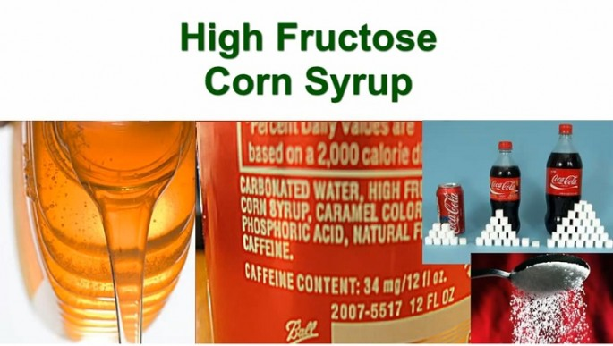 water and corn syrup Dioxide, hydrochloric acid or various enzymes, and water the manufacturing process corn syrup is produced in processing plants known as wet corn mills.