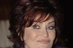 colon cancer survivor Sharon Osbourne