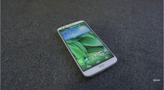 Developed by LG Electronics, the LG G2 Android smartphone is a successor to 2012's Optimus G and the 2013 Optimus G Pro phablet.