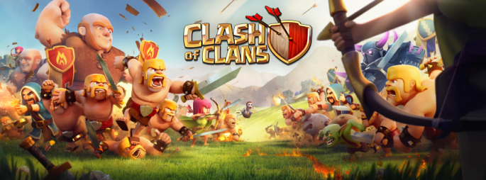 Clash of Clans' Developer Supercell Receives Hefty Inve