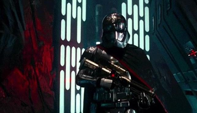 """Star Wars"" films recently debuted at the Shanghai International Film Festival."