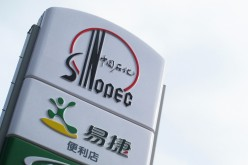 Sinopec, along with China's major oil producers CNOOC and CNPC, will be under new management in the coming months.