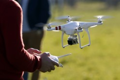 A new law regarding drones in urban areas is currently being drafted by the Civil Aviation Administration of China.