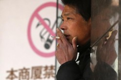 The Chinese government steps up its effort in combatting tobacco usage and raises the commodity's tax to 11 percent.